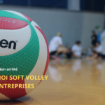 soft volleyball entreprise 2021